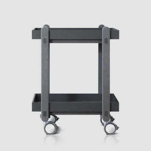 SWEET Trolley / 다기능테이블