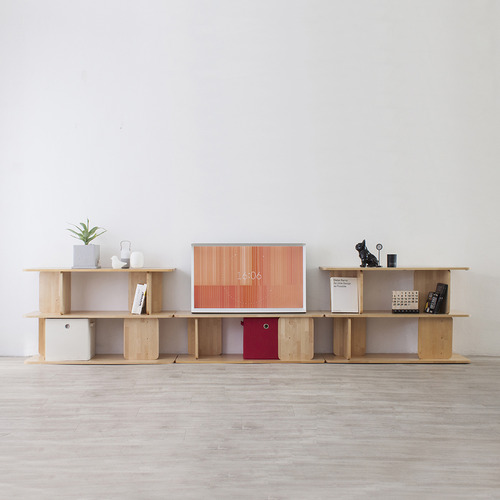 Choice TV Stand