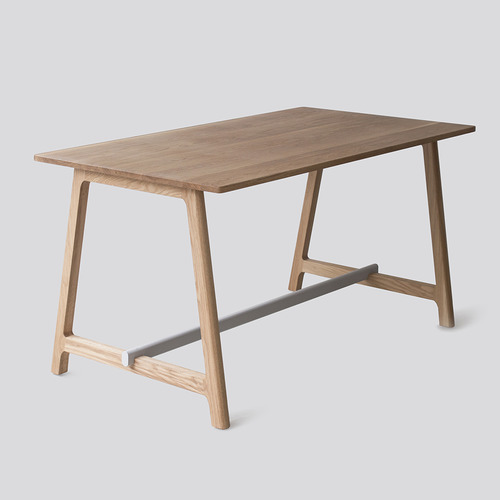 Frame Oak Table / 테이블