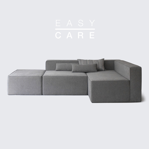 Timeless Sofa_Dim Gray / 5 seated