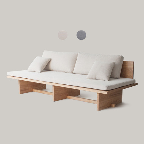 Blank Day-Sofa / 2 color