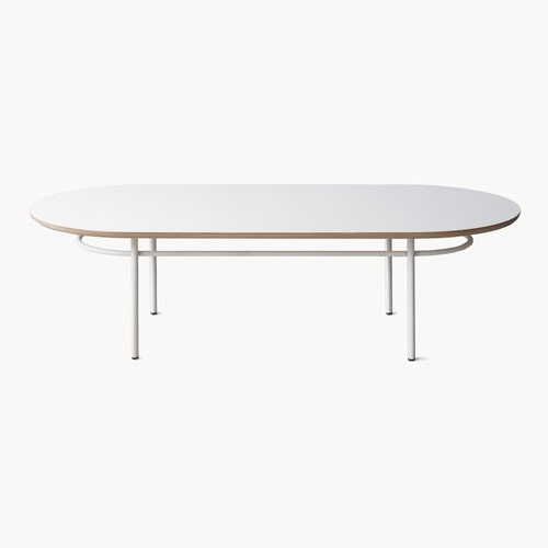Track Sofa Table / White DP 1개