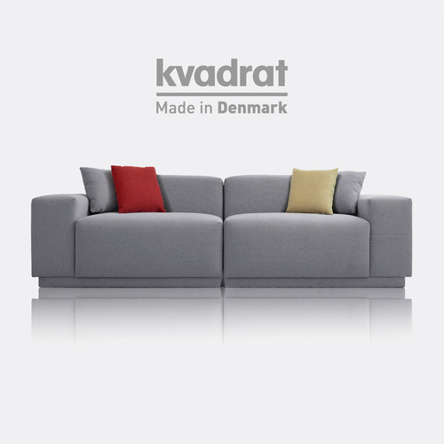 M5-Fabric Sofa with Kvadrat ver.