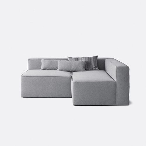 Timeless Sofa_Chic Gray / 3 seated
