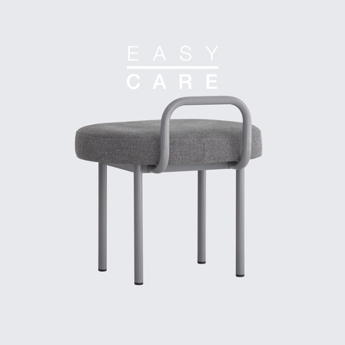 Bold Chair_Easy Care Dim Gray / 2 Color