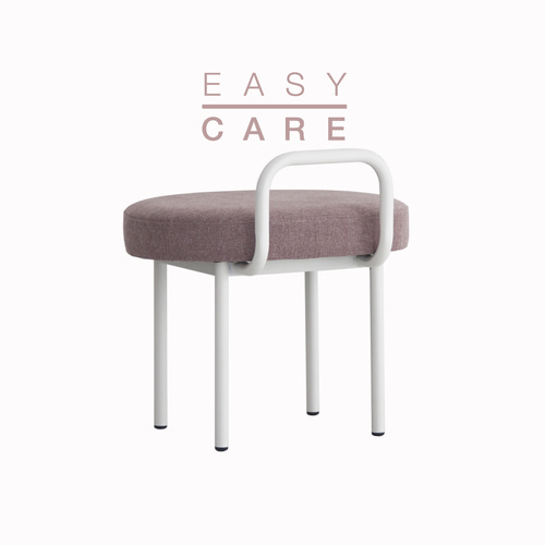 Bold Chair_Easy Care Dry Rose