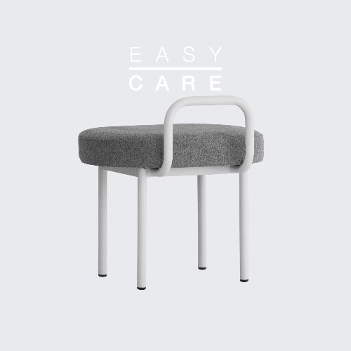 Bold Chair / EASY-CARE Dim Gray