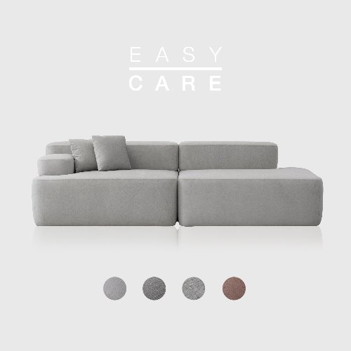 [PRE-ORDER] Able Sofa A+C / EASY-CARE