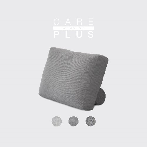 Snooze Cushion / CARE-PLUS WEAVING