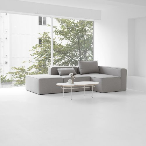Timeless Sofa ABC / CARE-PLUS WEAVING