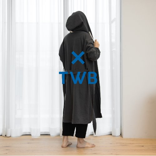 Living Robe / with TWB