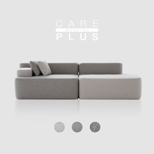 Able Sofa A+C / CARE-PLUS WEAVING