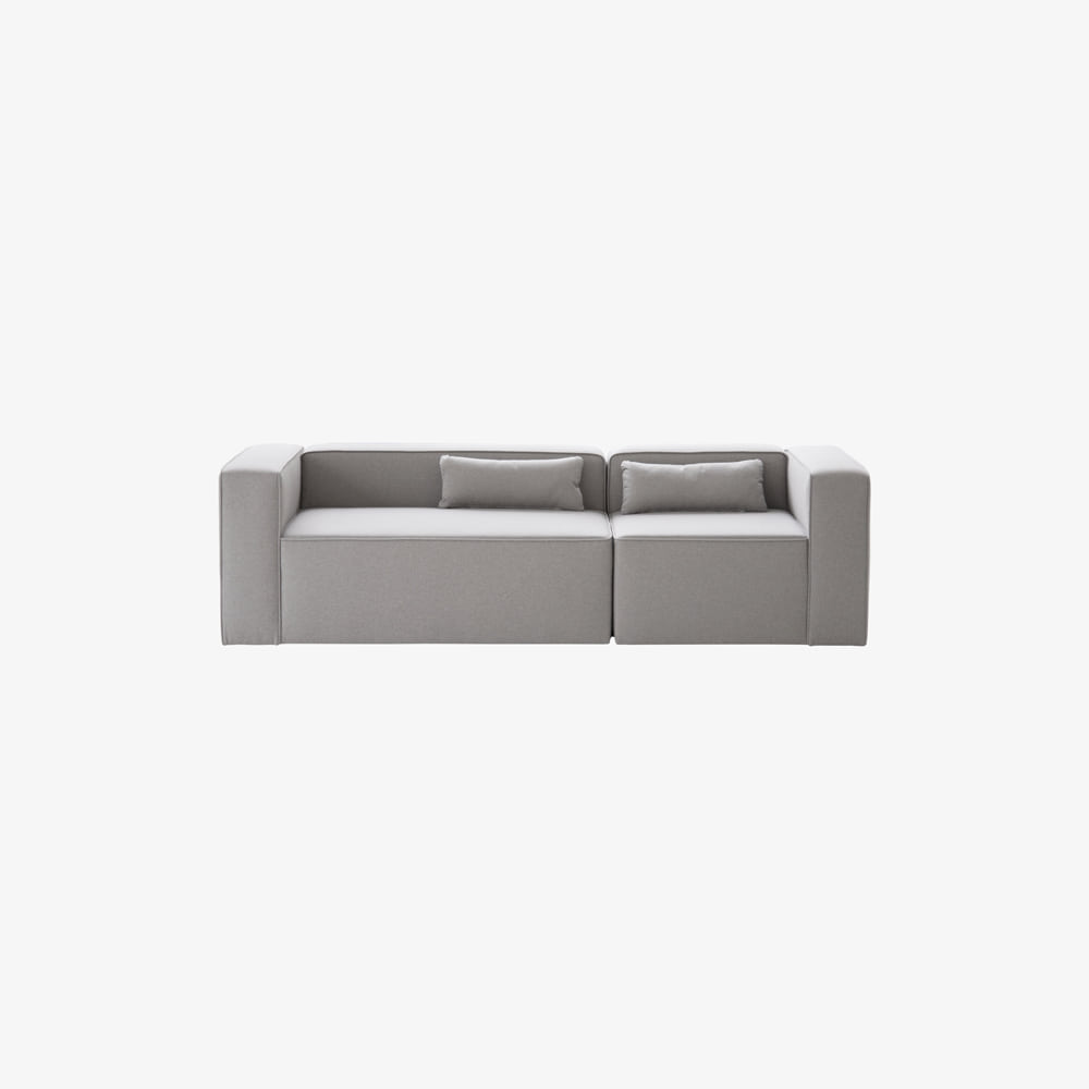 [SLOW PAY] TIMELESS SOFA A+D