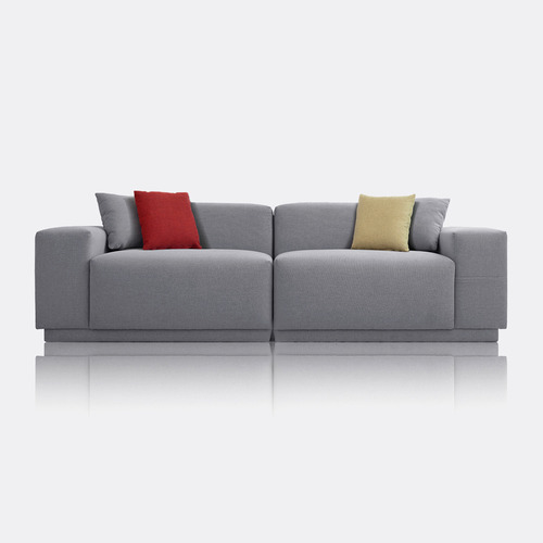 M5_Fabric SOFA / Chic Gray