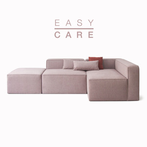 Timeless Sofa_Dry Rose / 5 seated