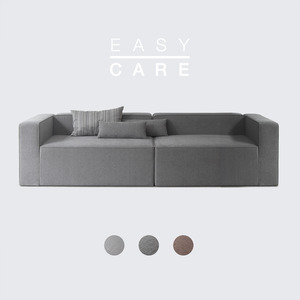 Timeless Sofa_Easy Care / 4 seated