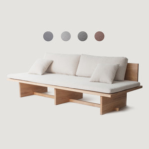 Blank Day-Sofa / 4 color