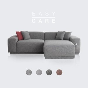 [PRE-ORDER] M5 Fabric Sofa Couch EASY-CARE / 3 seated