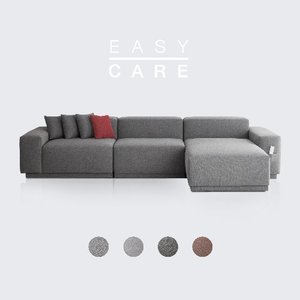[PRE-ORDER] M5 Fabric Sofa Couch 5 seated / EASY-CARE