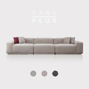 [PRE-ORDER] M5 Fabric Sofa 5 seated / CARE-PLUS