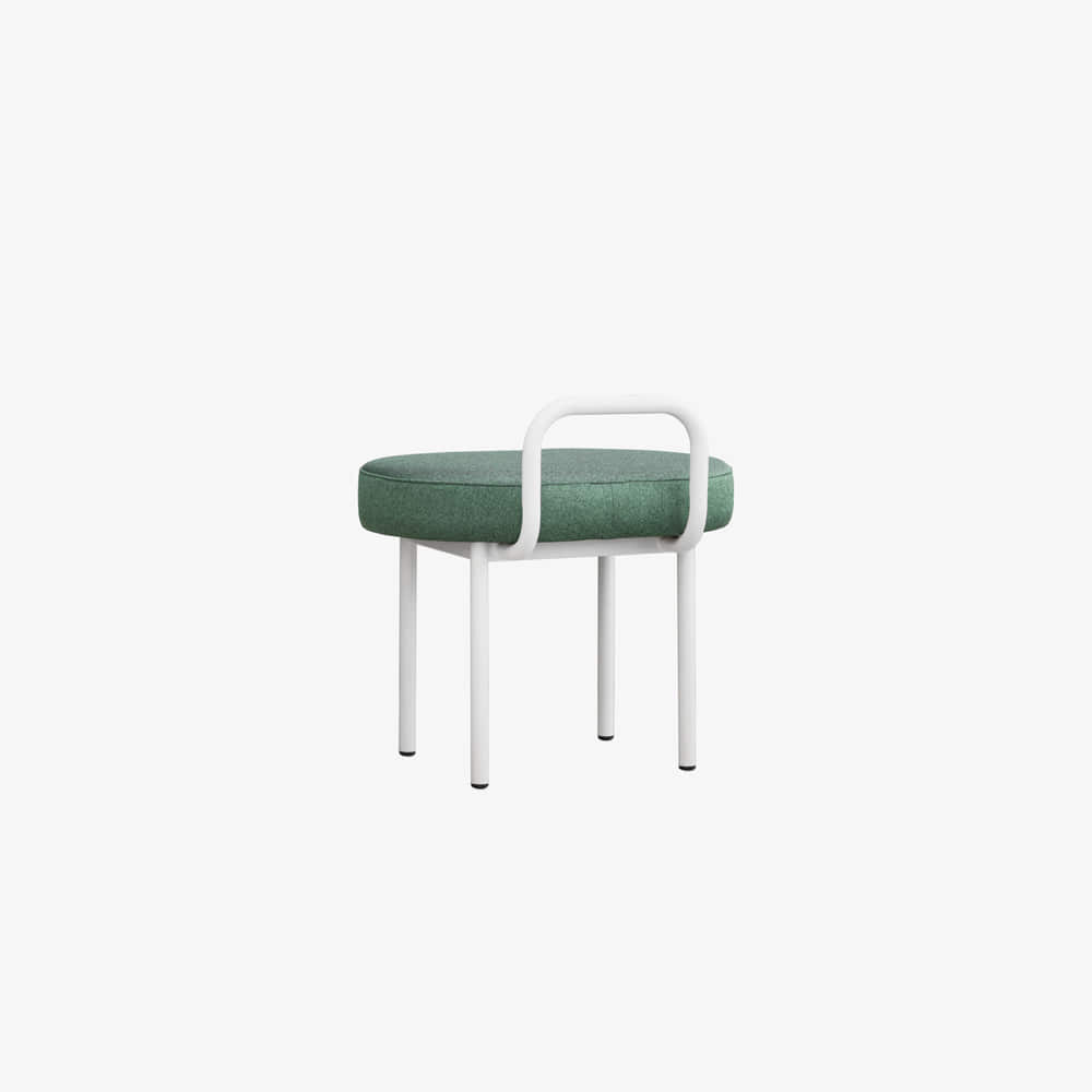 BOLD CHAIR / FOREST GREEN MISTAKE