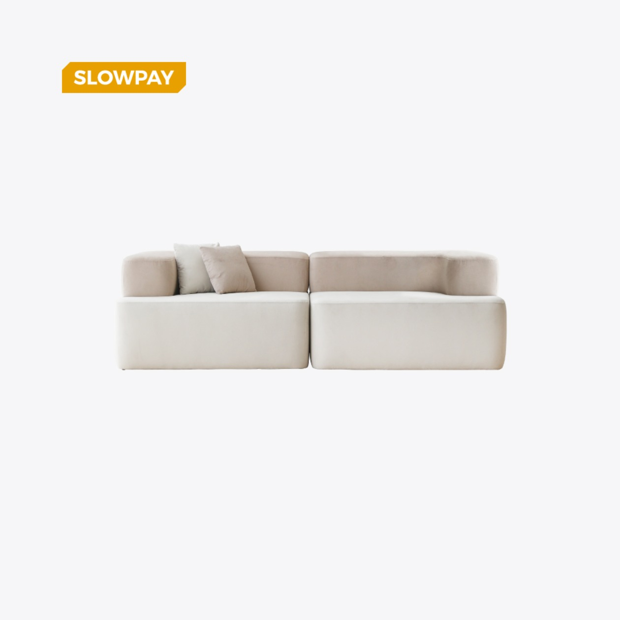 [SLOW PAY] ABLE SOFA A1+A1