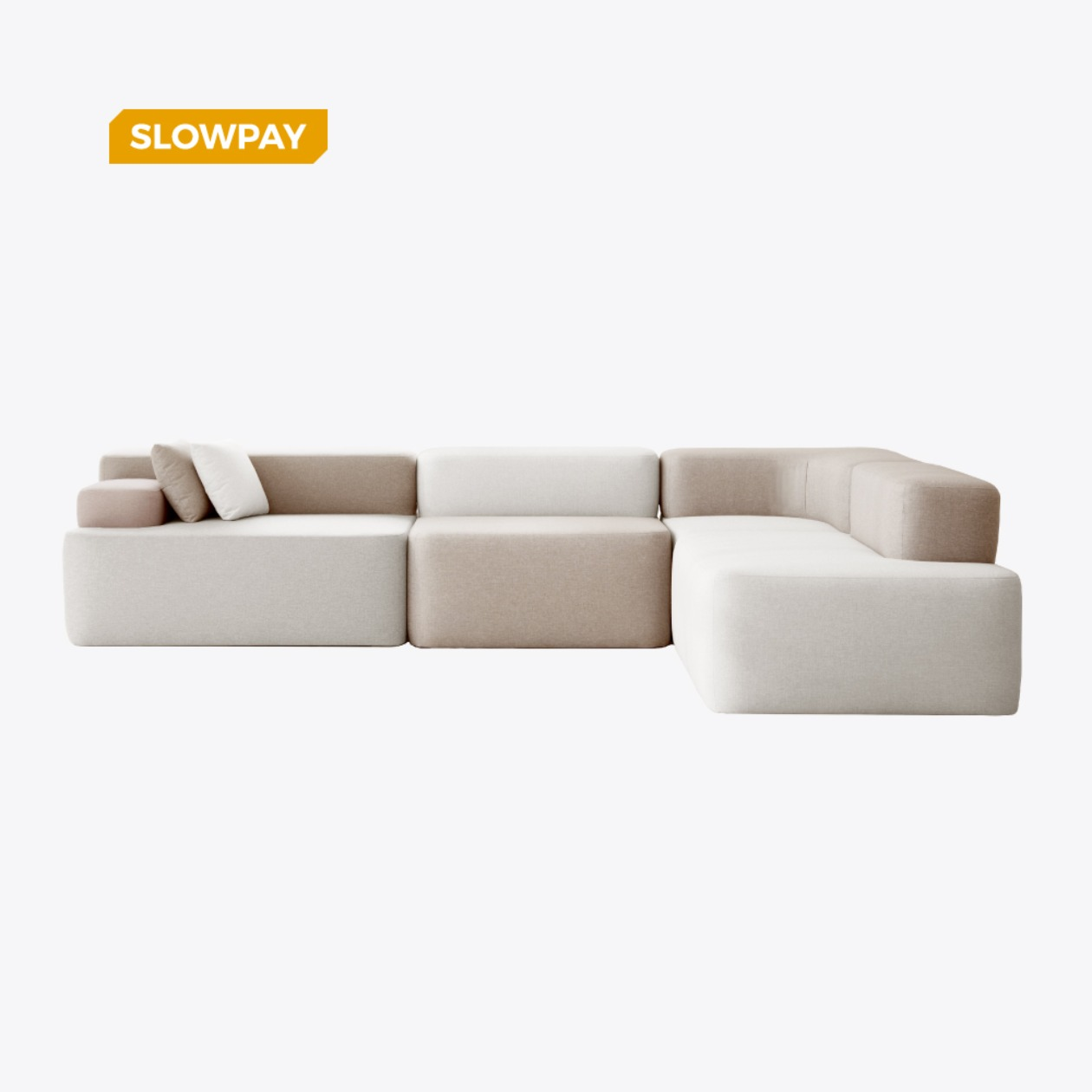 [SLOW PAY] ABLE SOFA A+B+C+D