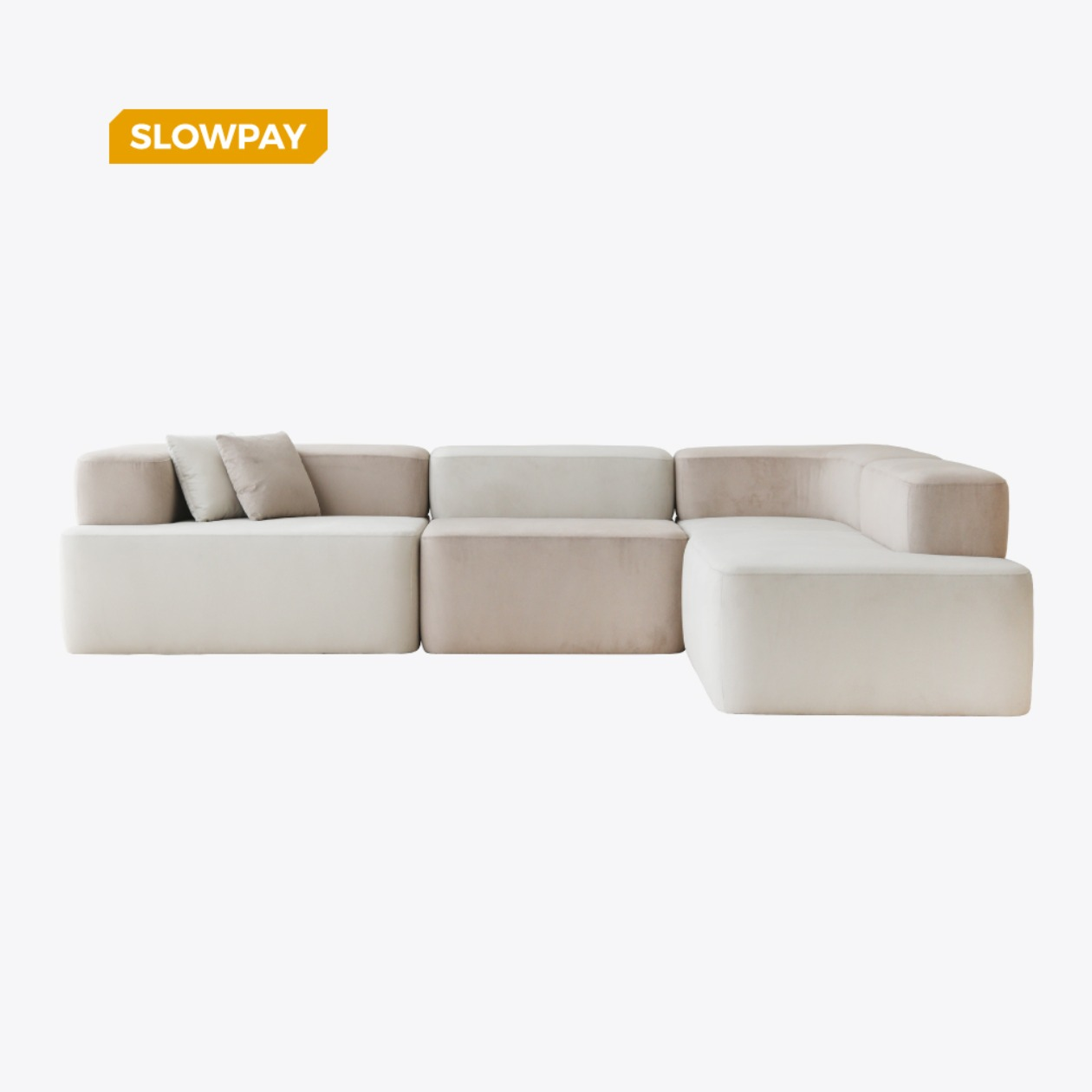 [SLOW PAY] ABLE SOFA A1+B+C+D