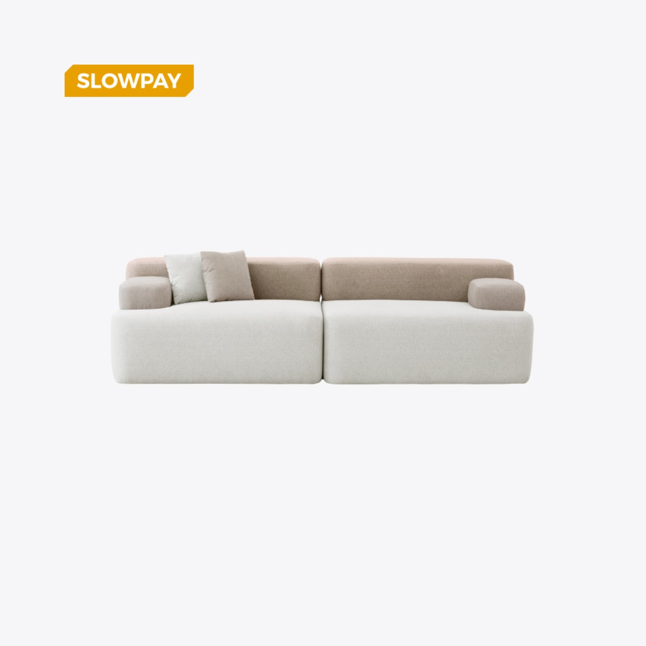 [SLOW PAY] ABLE SOFA A+A