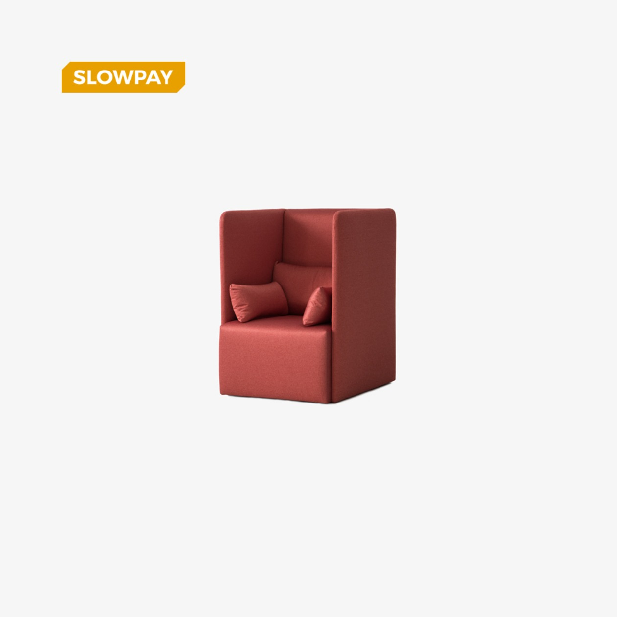 [SLOW PAY] FOND SOFA 1