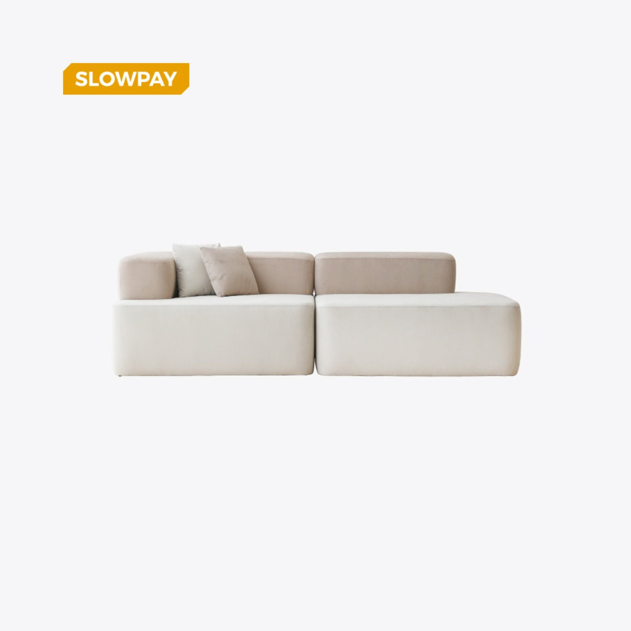 [SLOW PAY] ABLE SOFA A1+C