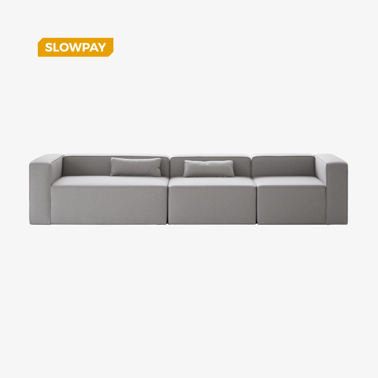 [SLOW PAY] TIMELESS SOFA A+B+D