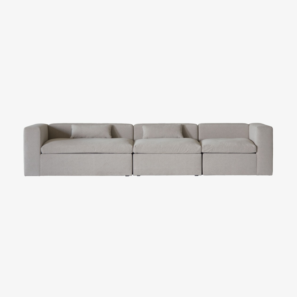 TIMELESS SOFT SOFA A+B+D