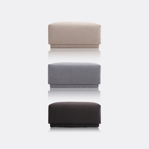 M5_Fabric Sofa Stool